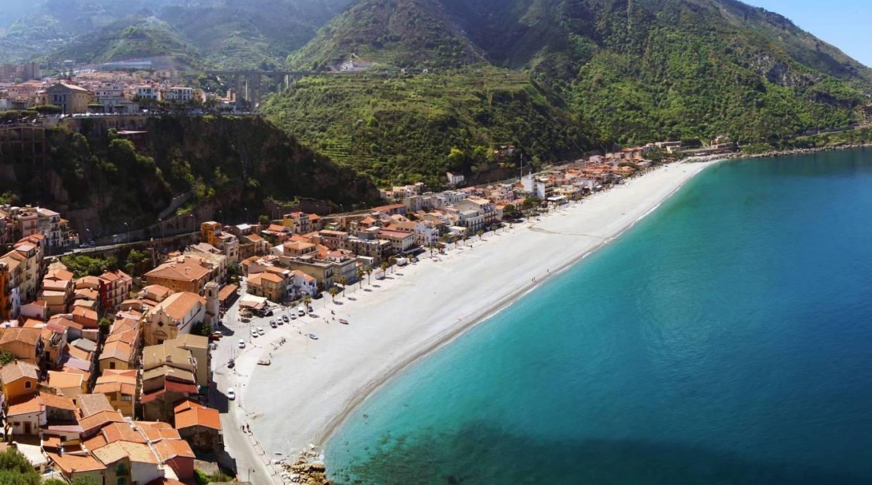 Calabria è Mare