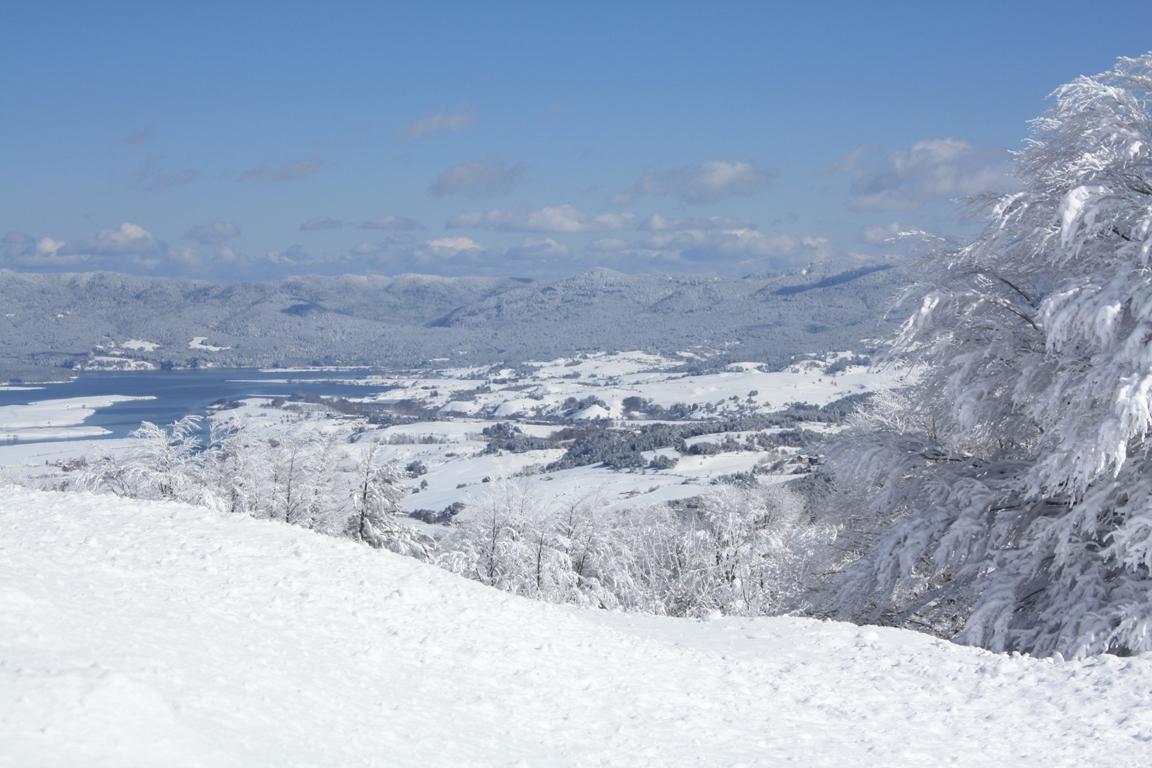 Calabria è Montagna